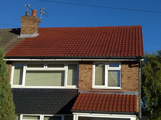 Roof Cleaning and Coating Cumbria