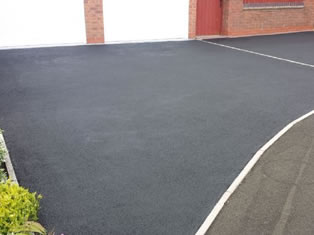 Tarmac Repair Cumbria