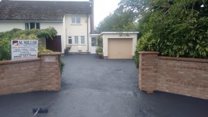 Tarmac Sealing Thursby