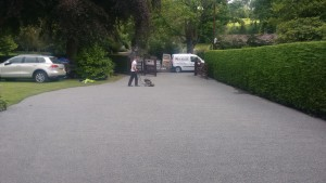Surface Dressing Newcastle upon Tyne Driveways Northumberland