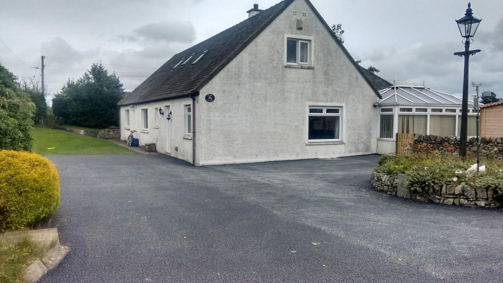 Tarmac Driveway Cumbria and Northumberland