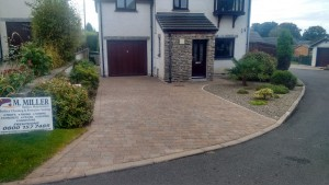 Driveway Cleaning Kendal