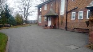 Tarmac driveways Carlisle