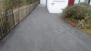 Driveways in Keswick and Cumbria