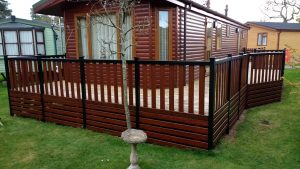 Decking Staining Penrith