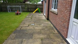Soiled Patio Carlisle