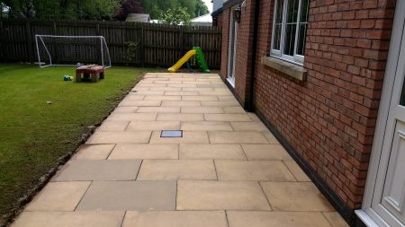 Patio Cleaning Carlisle
