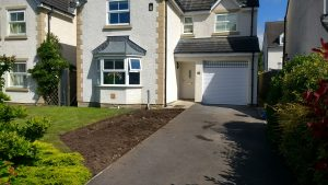 Driveway Extension Cockermouth