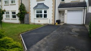 Tarmac driveways Cockermouth