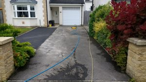 Driveway cleaning Cockermouth