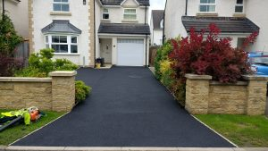 Tarmac sealing Cockermouth