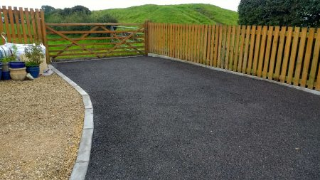 Groundwork's in Cumbria by M. Miller Surface Maintenance Call for a free quote today!