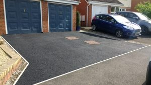 Tarmac Weather Sealing Carlisle