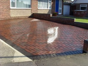Pressure washing Whitehaven