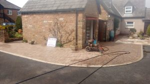 Pressure Washing Appleby