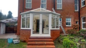 Conservatory CLEANING Carlisle