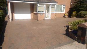 Driveway Sanding & Sealing Penrith