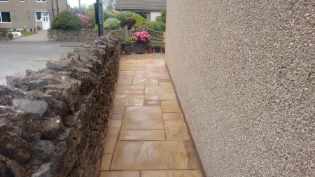 Path Patio Cleaning & Sealing Melkinthorpe