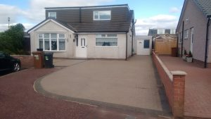 Driveway Cleaning Barrow in Furness