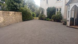 Driveway Surface Dressing Newcastle