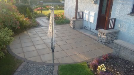 Patio Cleaning Kendal