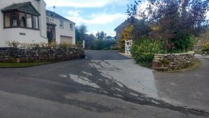 Tarmac Sealing & Surface Dressing Cockermouth