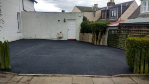 Tarmac driveways lockerbie