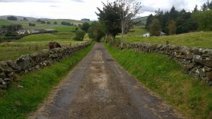 Tarmac Surfacing Dumfries & Galloway
