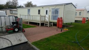 Holiday Home Cleaning Silloth