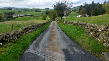 Surface Dressing Roads Repaired Dumfries