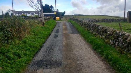 Road Surfacing Dumfries & Galloway