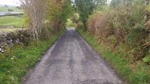 Road and driveway repairs Dumfries
