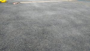 Tarmac Treating