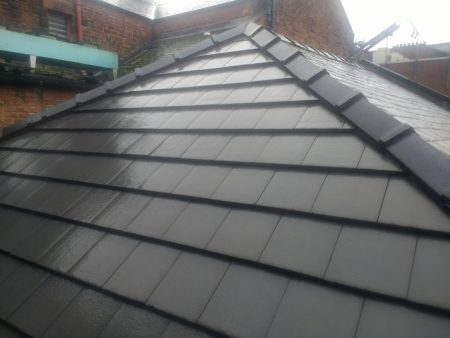 Roof Cleaning Penrith