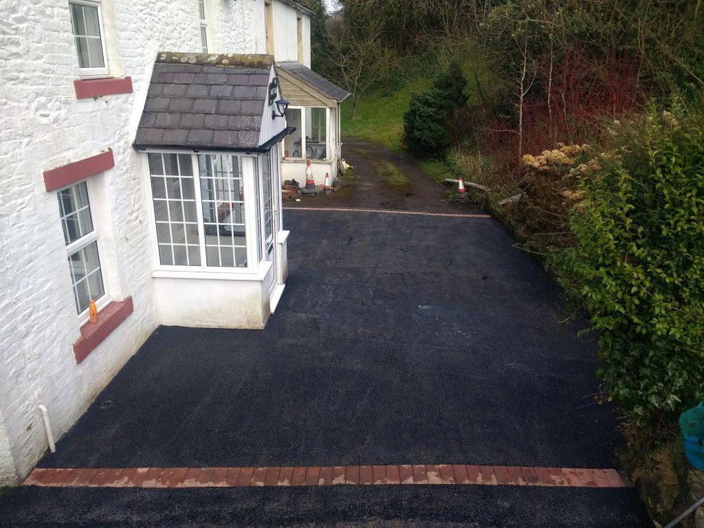 Tarmac driveway installed Carlisle Cumbria