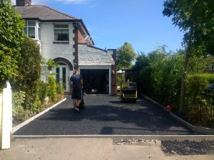 Tarmac contractors Cumbria