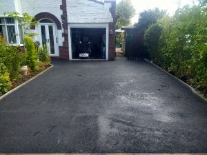 Tarmacadam Contractors Tyne & Wear