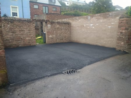 Tarmac for driveways Whitehaven