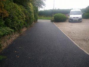 Tar Roads Carlisle