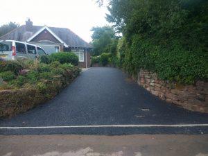Tarmac driveway surfaced Carlisle