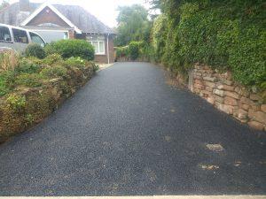 Driveway Resurfacing Carlisle Cumbria