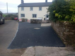 Tarmac Surfacing Penrith