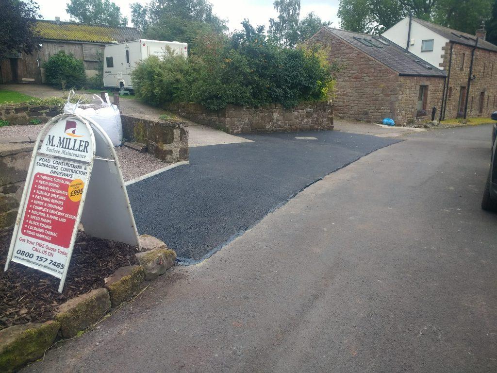 Tarmac Driveways Hexham
