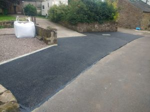 Road Contractors Penrith and Carlisle